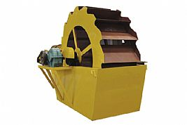 Sand washing machine vendor,Sand Washer